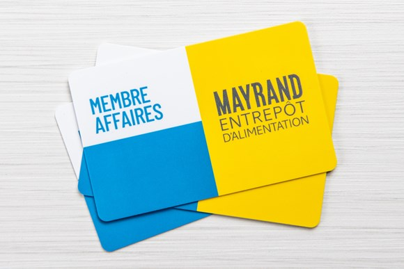 Mayrand Plus, des solutions et outils professionnels | Groupe Mayrand Alimentaire