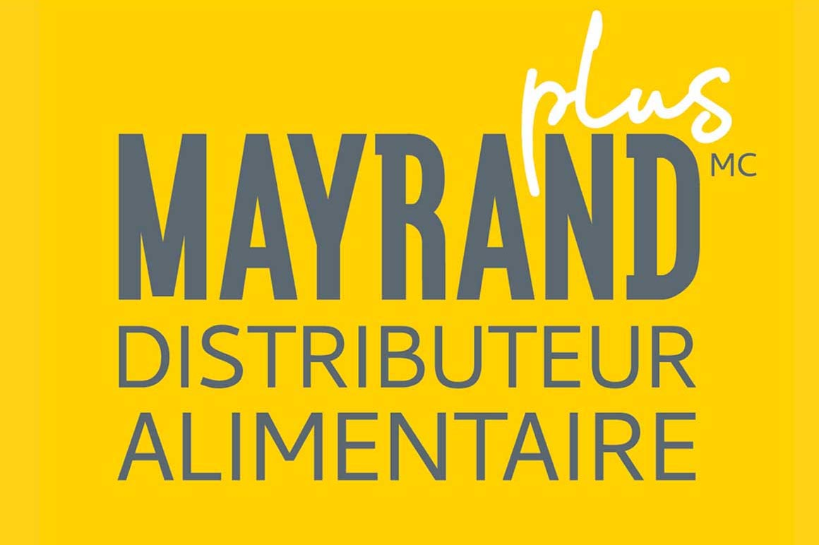 Mayrand Plus Distribution Alimentaire